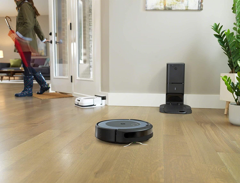 iRobot® Roomba® i3552